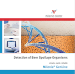 Beer Spoilage Bacteria PCR Detection Brochure